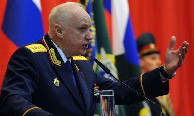 Глава московского СК заявил о ликвидации Следственного комитета России