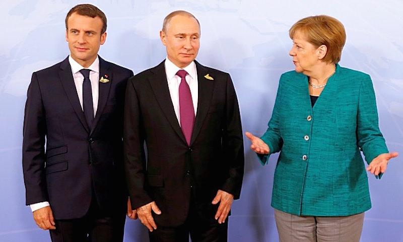 Кто поздравил Путина с избранием и кто нет