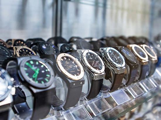 Копии известных брендов часов: перспективы рынка