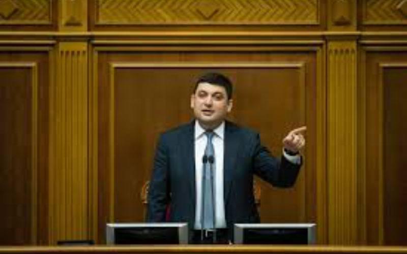Украина назло России решила развалить свою промышленность