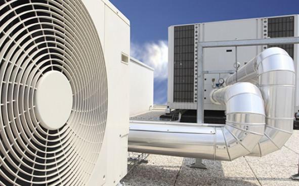 Кондиционирование и вентиляция от компании «Прорыв Технолоджи»