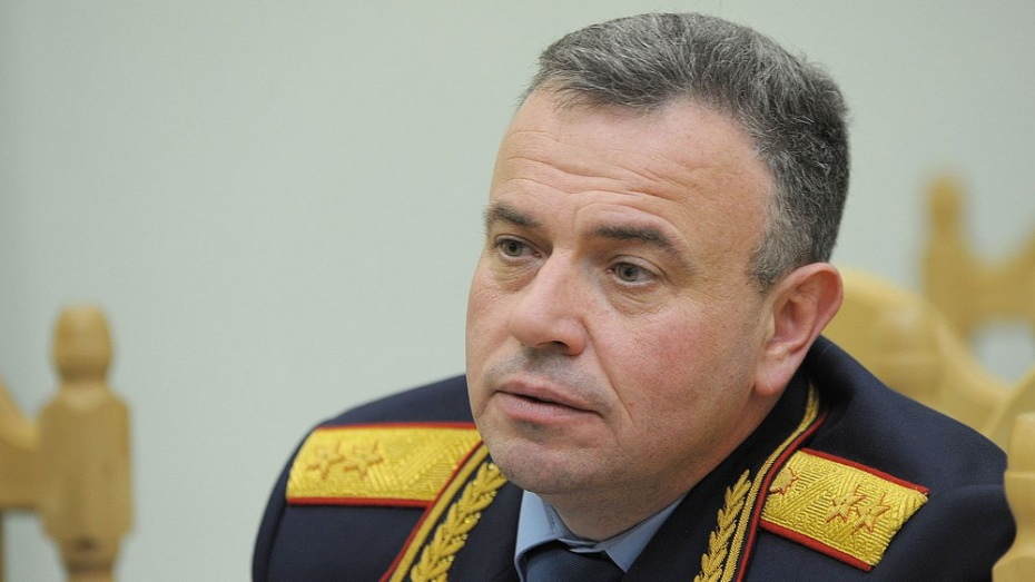 Следственный комитет Воронежской области под руководством Кирилла Левита более 1,5 лет не может расследовать фальсификацию выборов в Госдуму-2016
