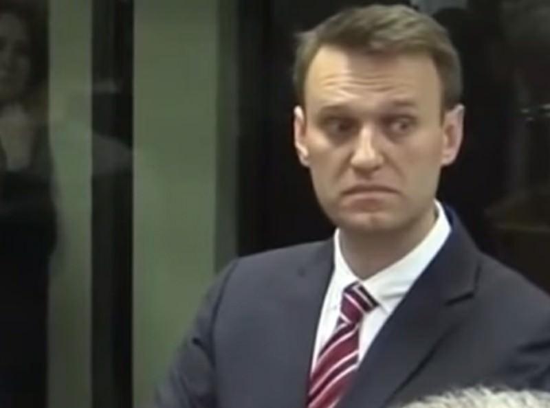 Генпрокуратура России не сочла отравление Навального уголовным делом