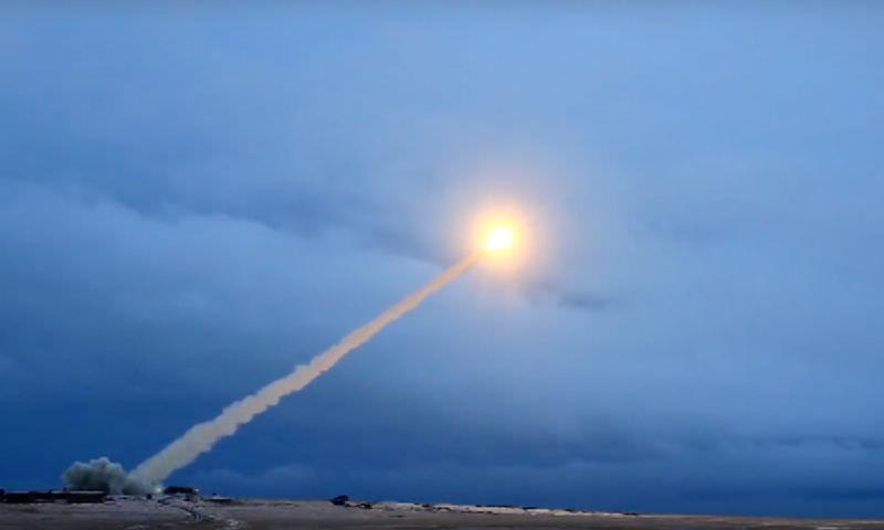 «Нежданчик», «Песец», «Ватник» – ракете Путина выбирают название