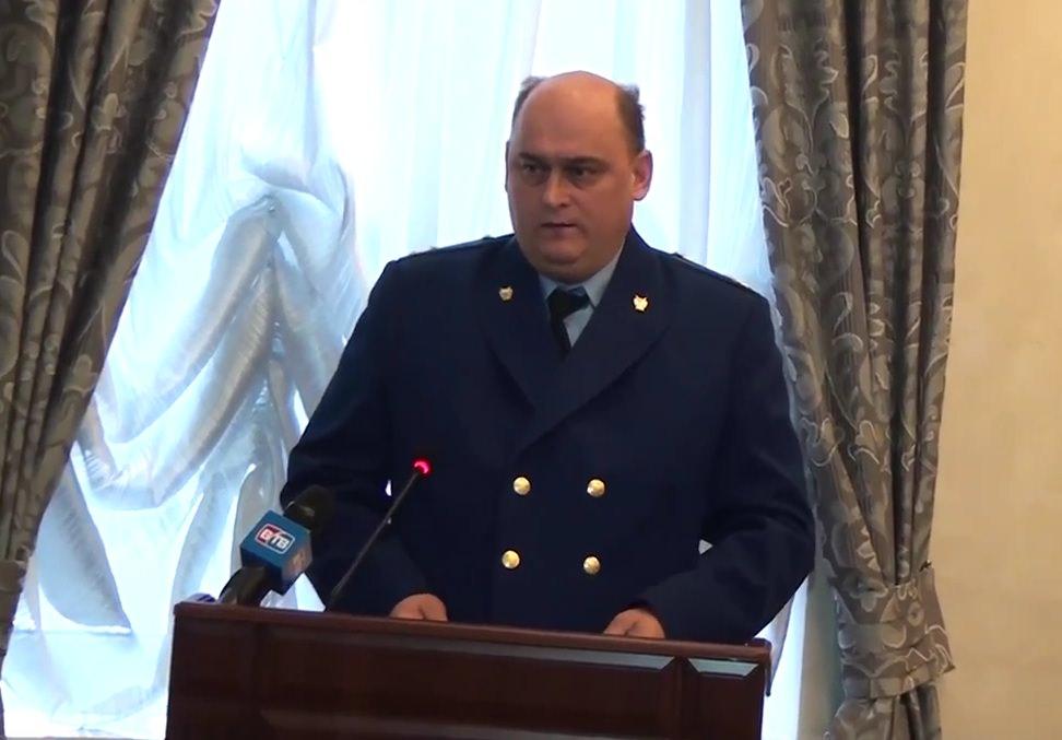 Прокурор города Николай Вихтинский дважды отказал в возбуждении уголовного дела в отношении полицейских
