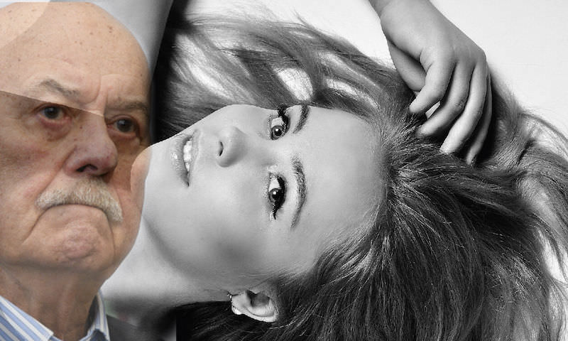 Сексуальные контакты с неведомым