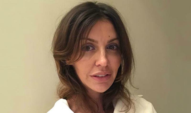 Жена Аршавина поплатилась за дебош в самолете