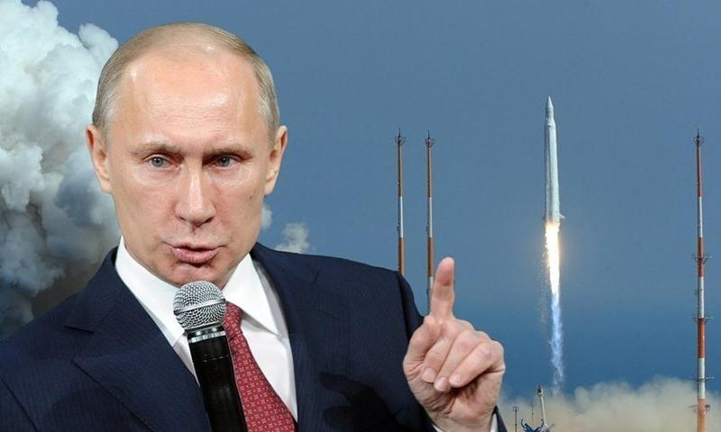Россияне выбрали  названия для новейшего  оружия РФ