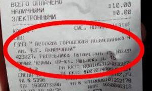 В Татарстане детская поликлиника берёт деньги с матерей за стоянку колясок