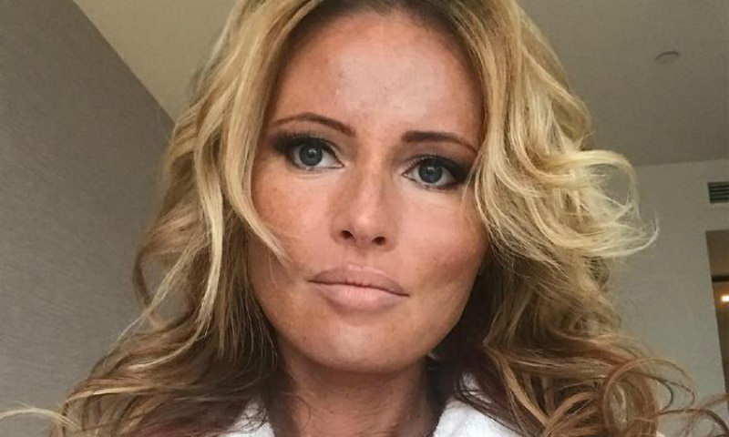 «Скандальная баба!»: как прошел суд Даны Борисовой из-за дочери