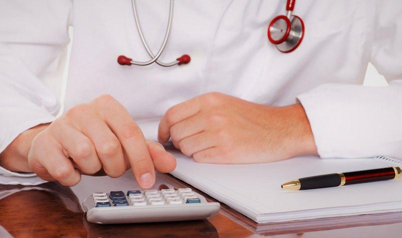 В России нашли регион, где врачи получают больше чиновников