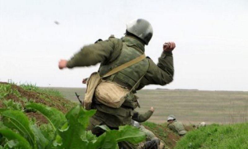 Офицер погиб в Белгородской области при спасении выронившего гранату солдата