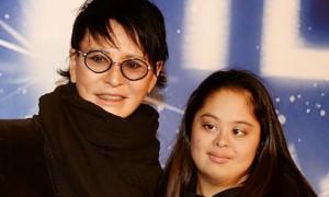 Больная раком дочь Хакамады: «Мама, пора мне на небо»