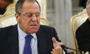 МИД России вызвал на ковер посла Великобритании