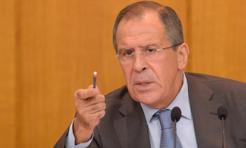 Россия в ответ высылает британских дипломатов