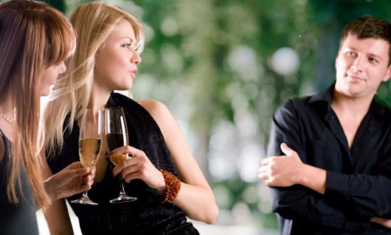 Россиянки признались, за что ценят мужчин