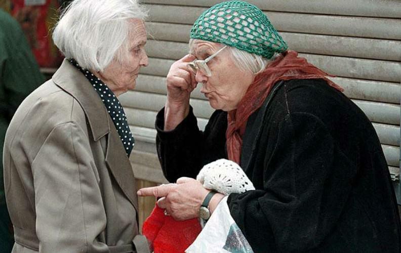 Чиновники хотят заставить россиян копить на старость
