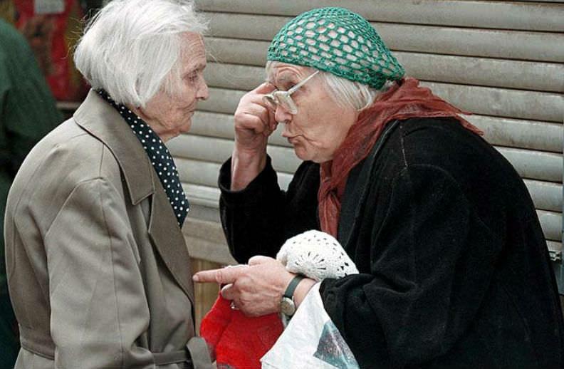 Россиянам изменили правила получения пенсий