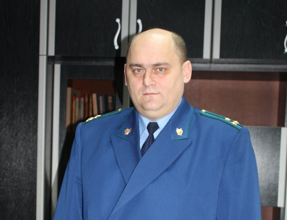 Прокурор Волгодонска Николай Вихтинский дважды отказал в возбуждении уголовного дела в отношении полицейских