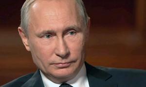 После обработки 50% бюллетеней у Путина 75,01%