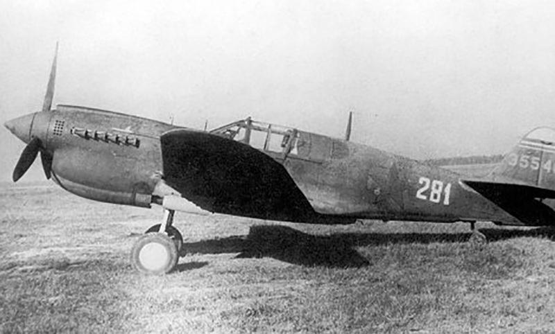 Ученые установили имя пилота, чем самолет 70 лет пролежал на дне Керченского пролива