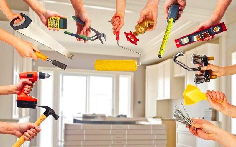 Удобный сервис для тех, кто ремонтирует и строит!