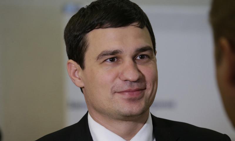 Пермского экс-депутата  задержали по делу о  нападении на DJ Smash