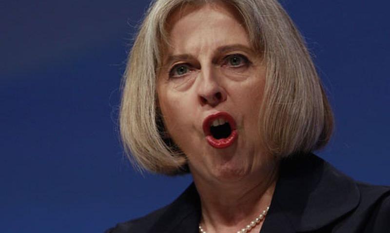 Великобритания изгоняет из страны российских дипломатов