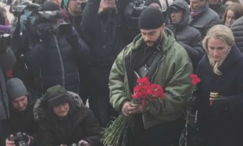 Тимати устроил «разнос» моралистам из-за трагедии в Кемерово