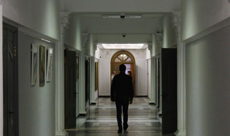 Губернатор Свердловской области отменяет выборы мэра