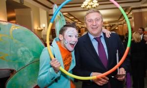 Мэр Калининграда ушел в отставку в атмосфере таинственности