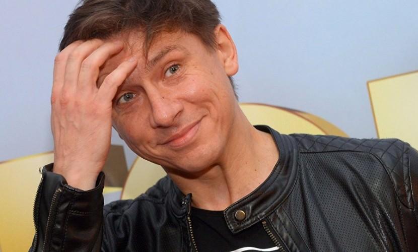 Тимуру Батрутдинову повредили автомобиль за 5 миллионов