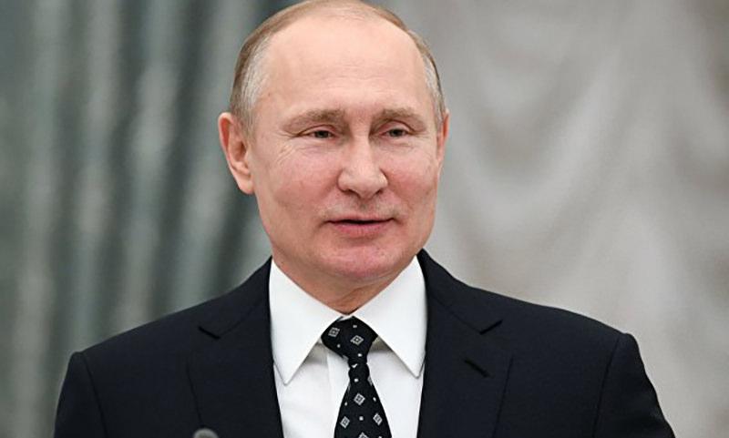 Стало известно о плане Путина по повышению уровня жизни россиян