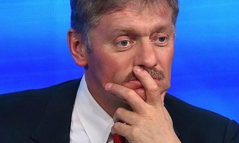 Кремль прокомментировал возможное закрытие Telegram