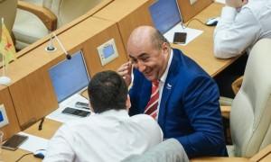 Свердловская прокуратура объявила войну депутатам Заксобрания