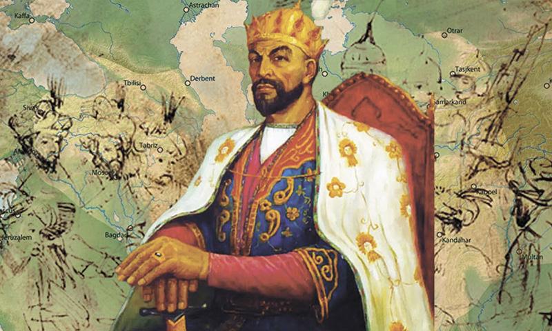 Календарь: 8 апреля - День великого завоевателя Тамерлана