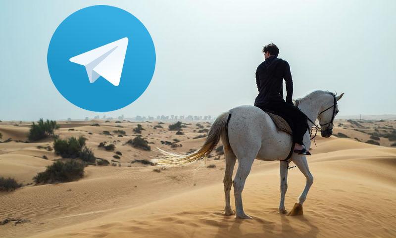 Павел Дуров научил обходить блокировку Telegram