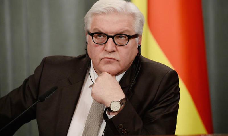«Россия нам не враг», - заявил президент Германии