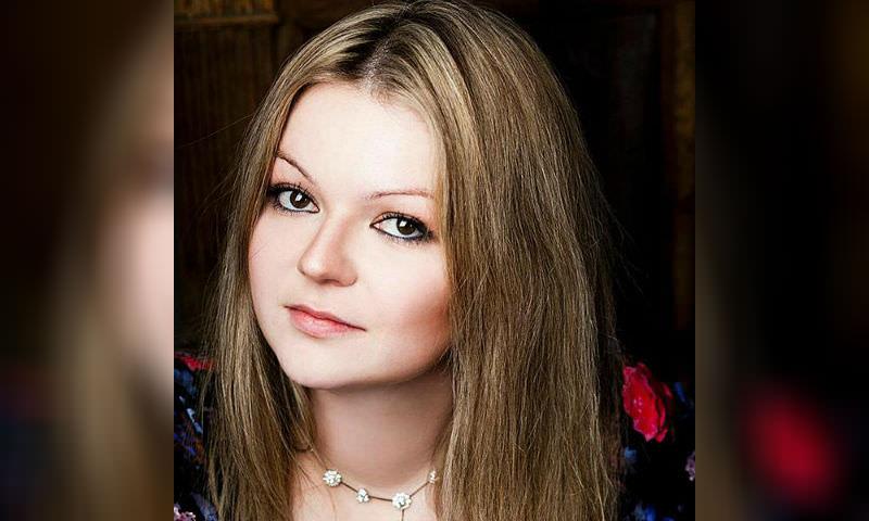 Дочь Сергея Скрипаля сделала первое заявление