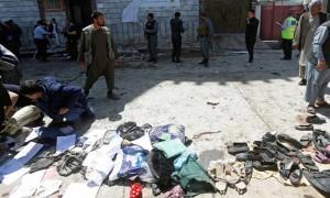 Жертвами нового теракта ИГИЛ стали более 30 человек