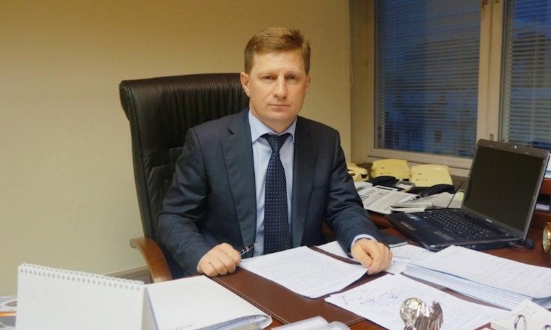 Владеющий «Амурметаллом» депутат ГД отрицает причастность к предприятию вопреки документам
