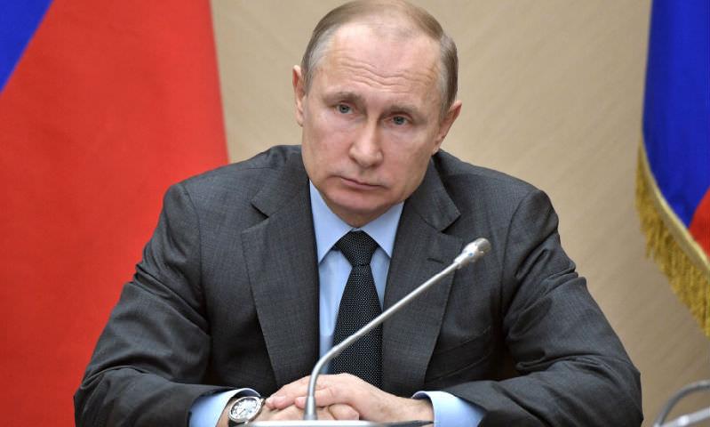 Путин рассказал подробности о новом сверхсовременном оружии