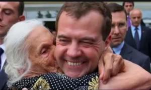 Что стоит за неожиданным «коронавирусным» обращением к россиянам Дмитрия Медведева?
