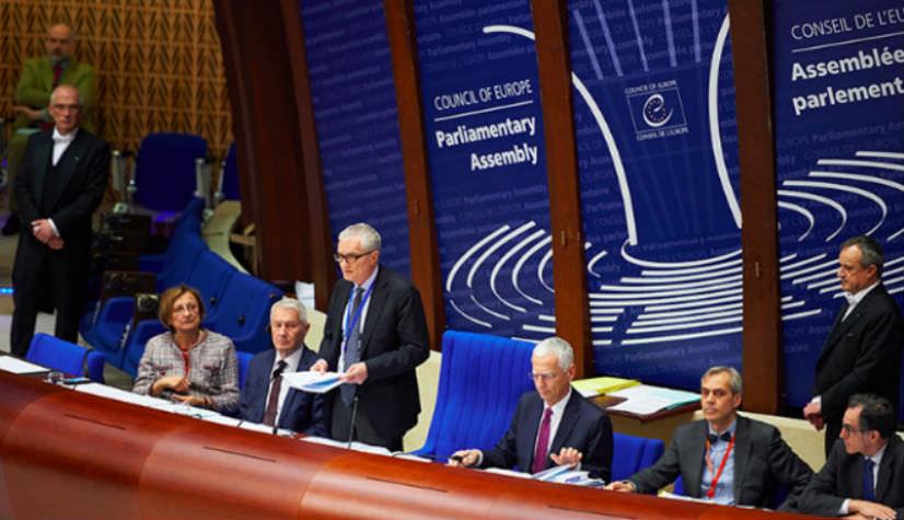 Европейские депутаты потребовали от россиян деньги. Иначе...
