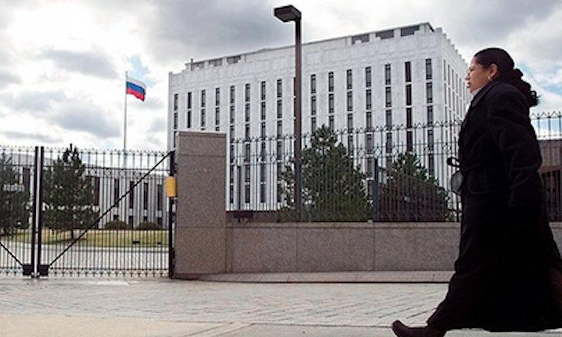 США передумали наказывать Россию из-за Сирии