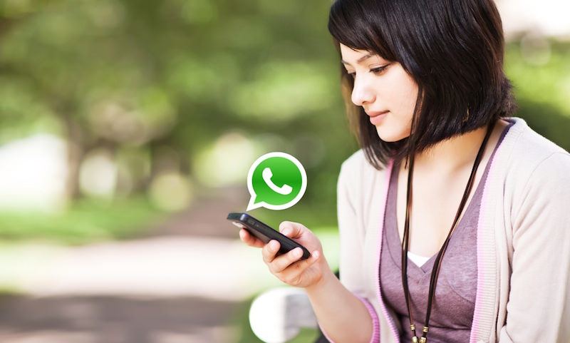 Whatsapp ввел ограничение по возрасту