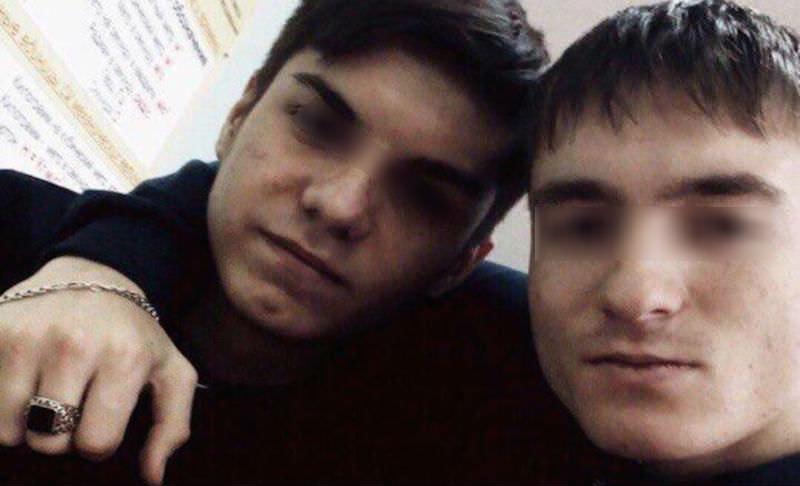 Подросток поджег школу и изрезал одноклассников в Башкирии