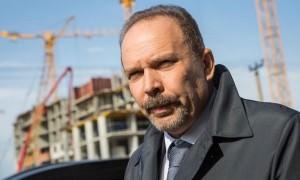 Министр строительства Мень назвал самые благоустроенные регионы России