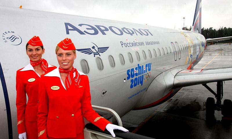 «Аэрофлот» решил уволить стюардессу, назвавшую Калининград Кенигсбергом