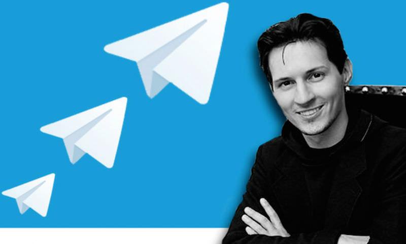 Миллионы долларов Дуров потратит на награду защитников Telegram
